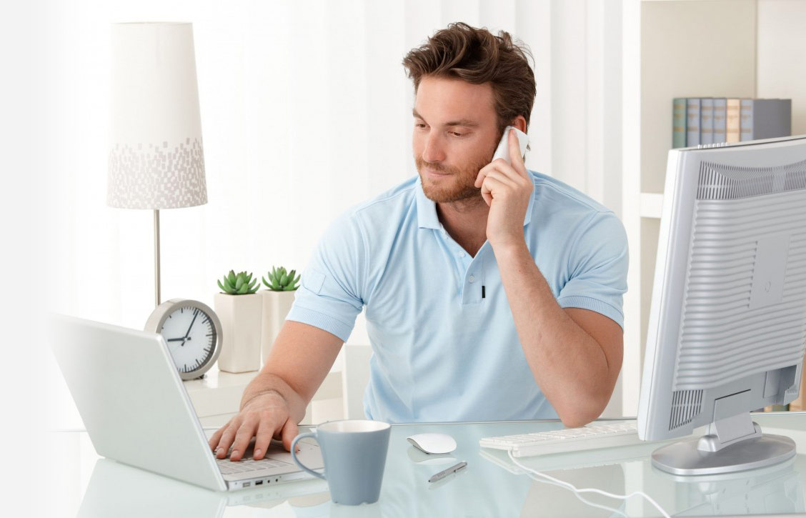 Small Office & Home Office Phone Systems by Expert Telecommunications