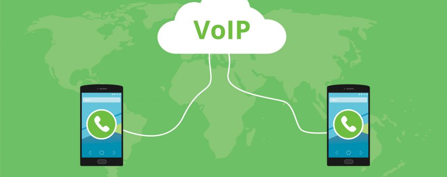 VOIP Cloud hosting