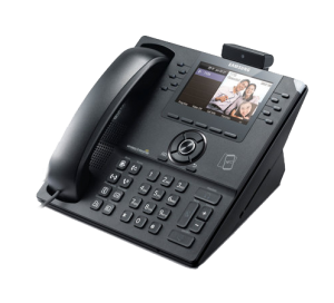 Samsung SMT-i5343 IP Phone - Expert Telecommunications, Melbourne