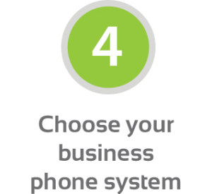 Step 4 - Take your business to a new level