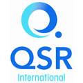 QSR International Logo
