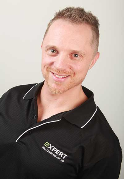 Jakub Wolanski, Group General Manager - Expert Telecommunications, Melbourne
