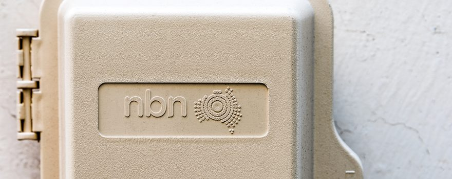 Types of NBN Connections for Business