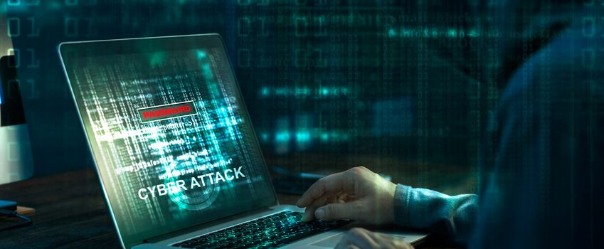 Is your small business safe from cyber attacks?