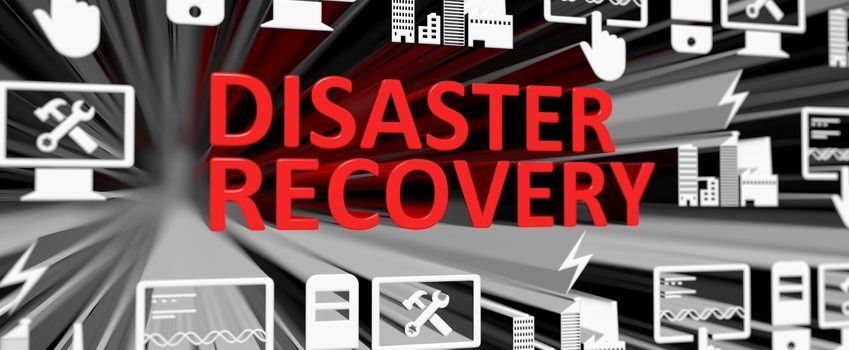 Disaster Recovery: are you backing up your data properly