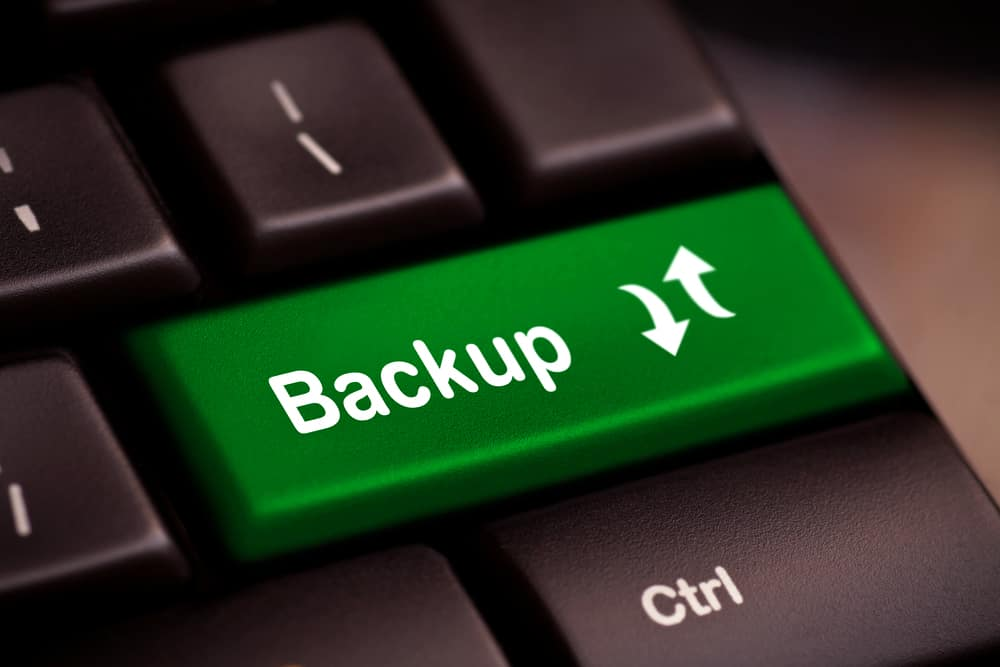 Backup & Data Protection: How to Choose an IT Service Provider