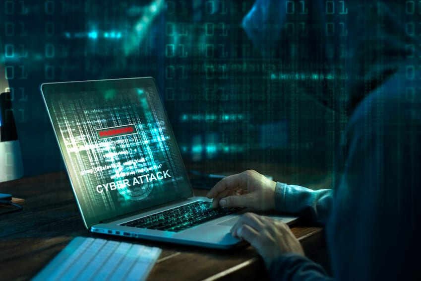 Is your small business documents safe from cyber attacks?