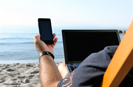 Remote Workers: Phones and the flexible workplace - Expert Telecommunications